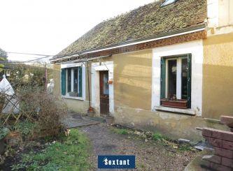 A vendre Nogent Le Rotrou 7501153087 Portail immo