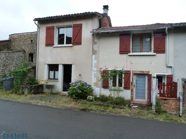 A vendre Nantiat 7501153265 Sextant france