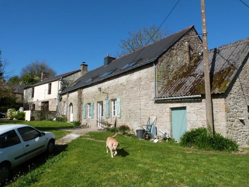 A vendre Bieuzy Les Eaux 7501153298 Sextant france