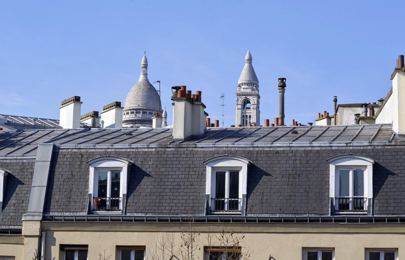 A vendre Paris 18eme Arrondissement 7501153329 Sextant france