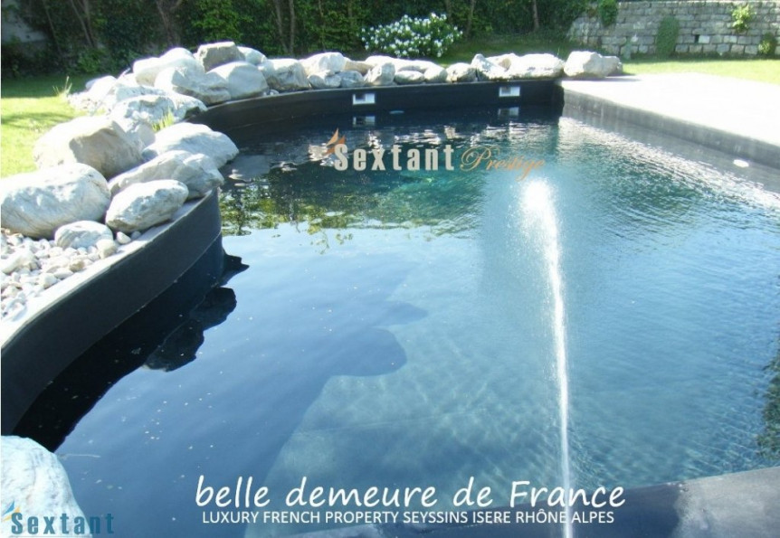 A vendre Seyssins 7501153470 Sextant france