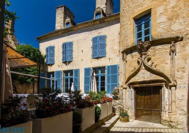 A vendre Sarlat La Caneda 7501153522 Sextant france