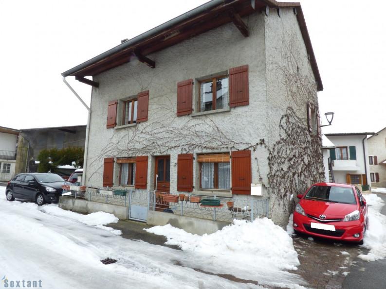 A vendre Saint Julien En Genevois 7501153554 Sextant france