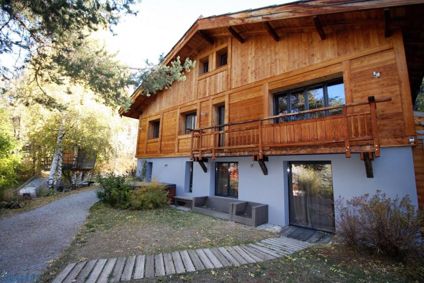 A vendre La Salle Les Alpes 7501153803 Sextant france