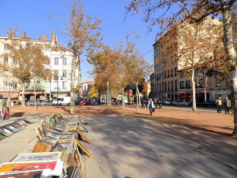 A vendre Lyon 4eme Arrondissement 7501153849 Sextant france