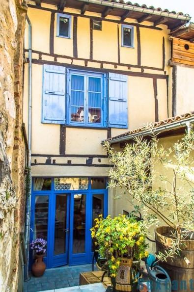 A vendre Beaumont De Lomagne 7501153947 Sextant france