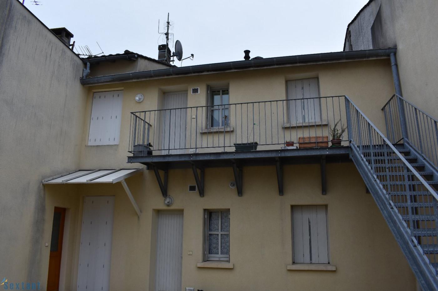 A vendre Bergerac 7501153968 Sextant france