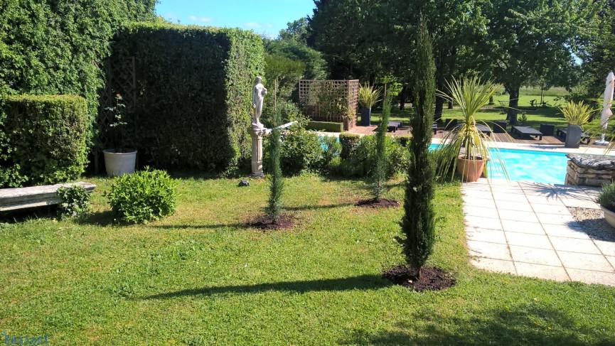 A vendre La Dornac 7501154175 Sextant france