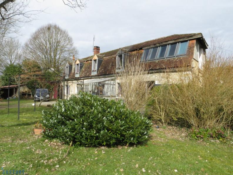 A vendre Nogent Le Rotrou 7501154242 Sextant france