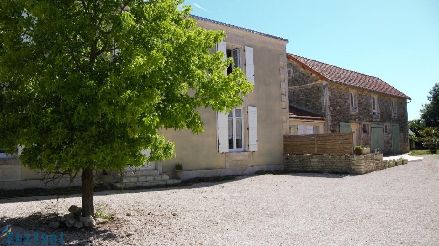 A vendre Maillezais 7501154272 Sextant france