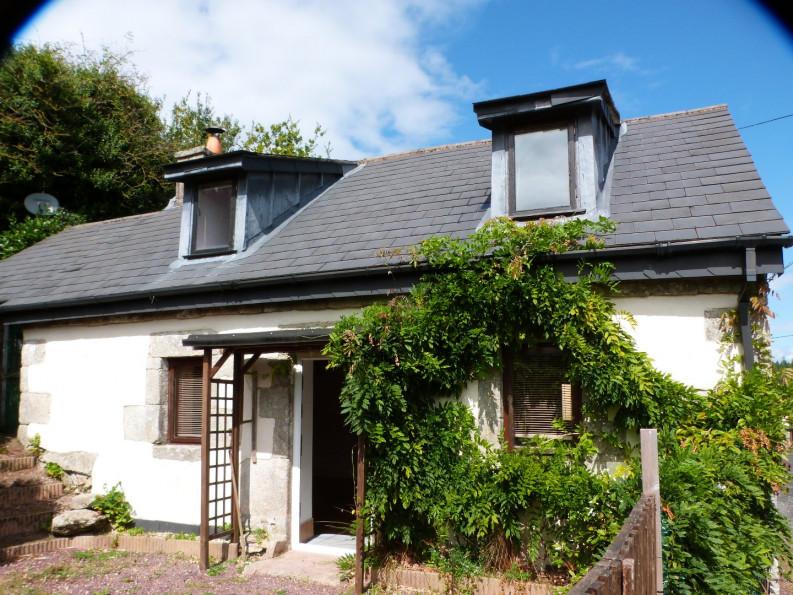 A vendre Bieuzy Les Eaux 7501154294 Sextant france