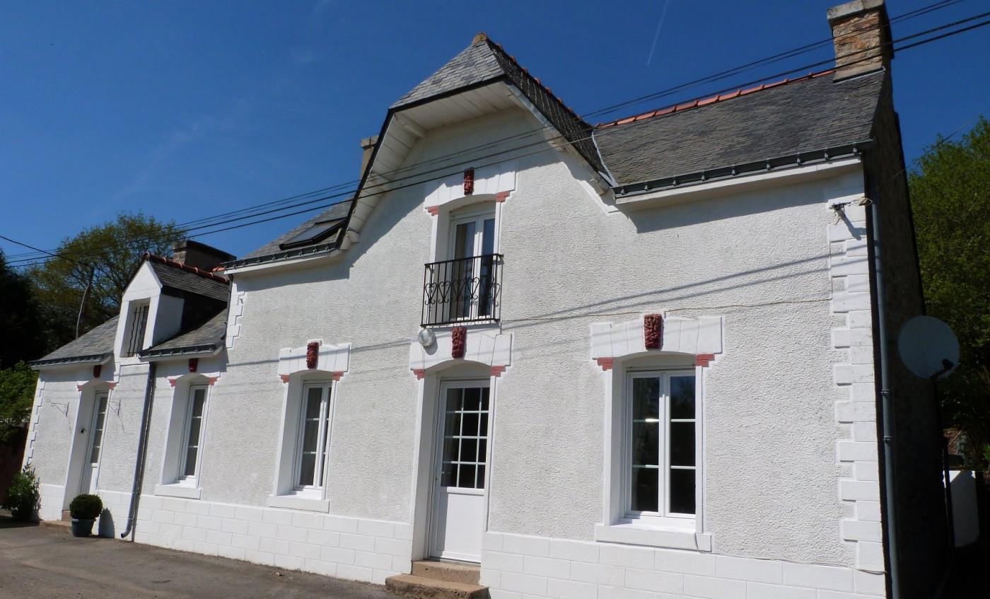 A vendre La Chapelle Neuve 7501154362 Sextant france