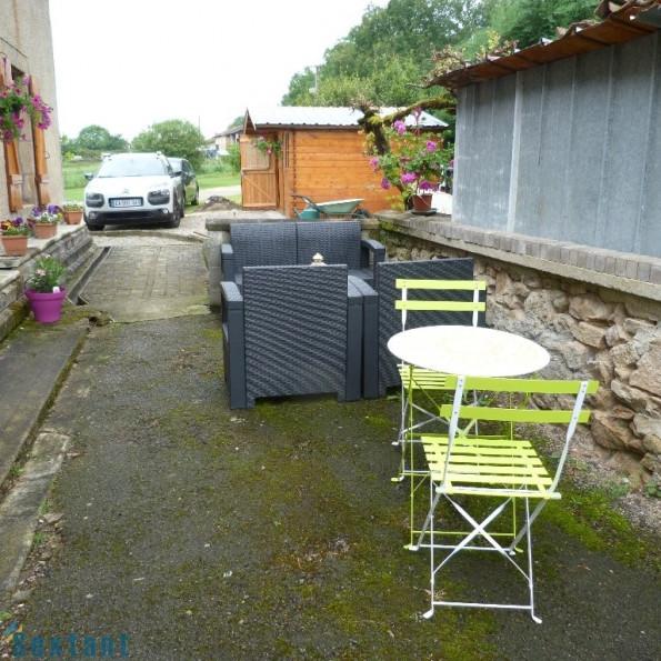 A vendre Saint Auvent 7501154366 Sextant france