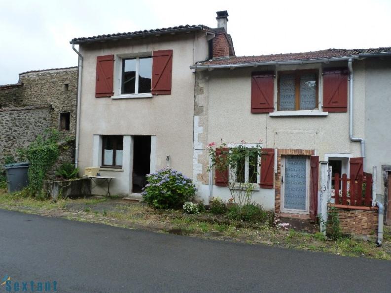 A vendre Nantiat 7501154378 Sextant france
