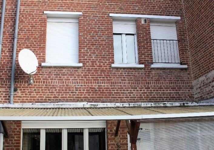 A vendre Maison de ville Cambrai | R�f 7501154408 - Sextant france