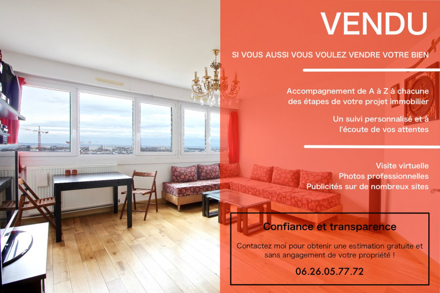 A vendre Rosny Sous Bois 7501154549 Sextant france