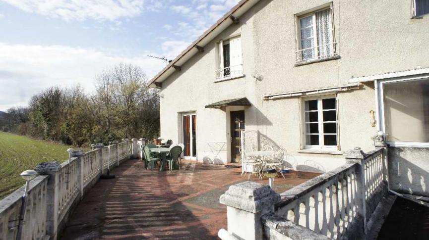 A vendre Saint Jean En Royans 7501154735 Sextant france