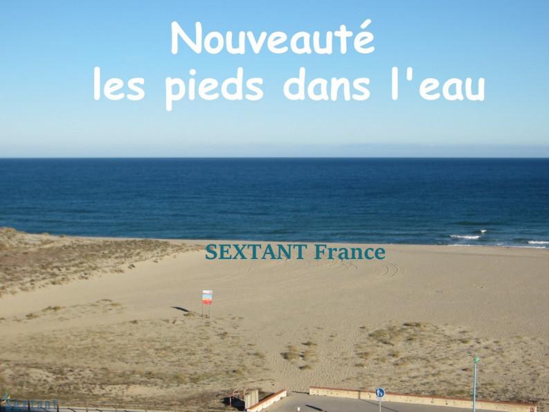 A vendre Saint Cyprien Plage 7501154756 Sextant france