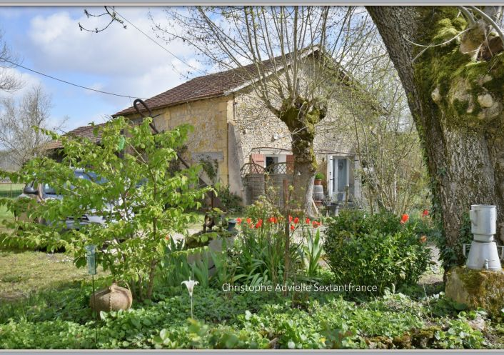 A vendre Bergerac 7501154934 Sextant france