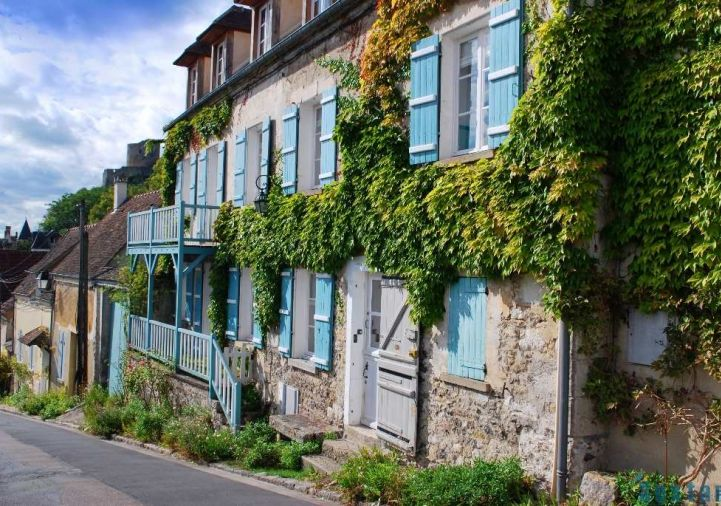 A vendre La Roche Guyon 7501155174 Sextant france