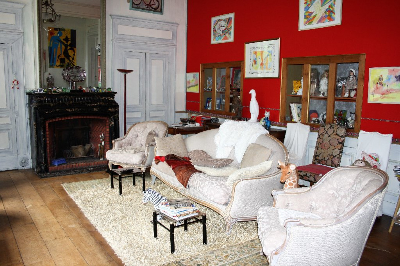 A vendre Cambrai 7501155309 Sextant france