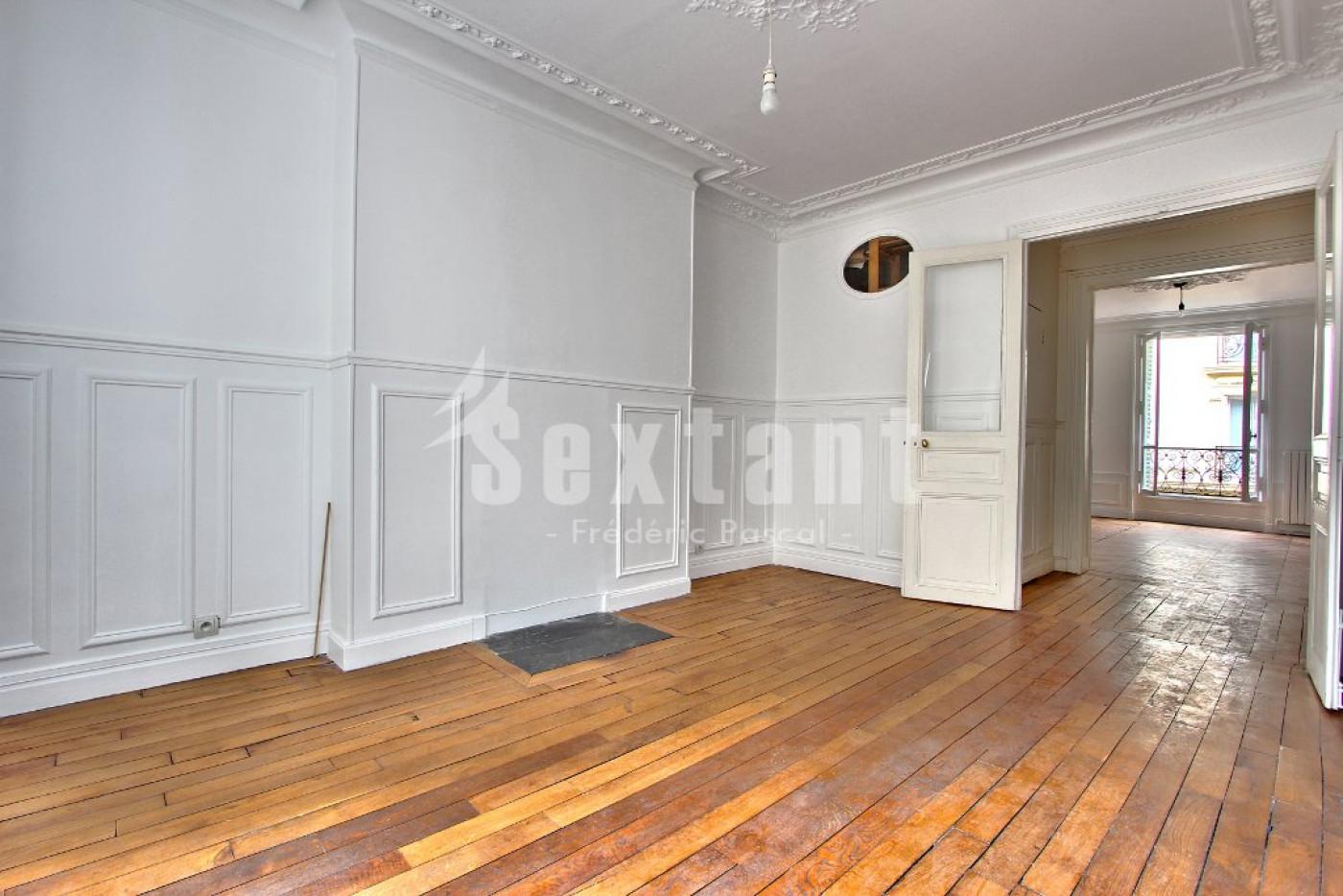 A vendre Paris 17eme Arrondissement 7501155321 Sextant france