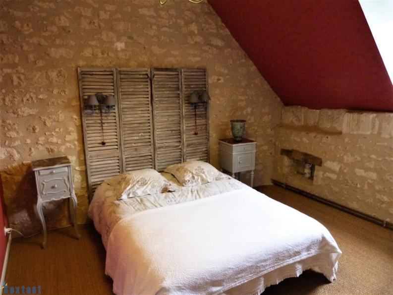 A vendre Chaumont Sur Loire 7501155377 Sextant france