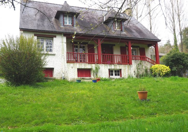 A vendre Locmine 7501155403 Sextant france