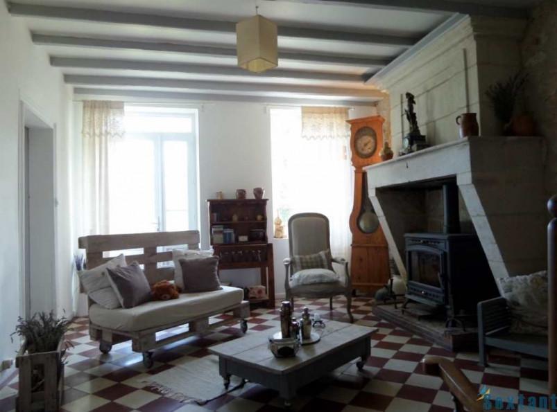 A vendre Libourne 7501155409 Sextant france
