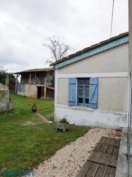 A vendre Montguyon 7501155412 Sextant france