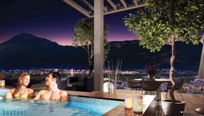 A vendre Grenoble 7501155421 Sextant france