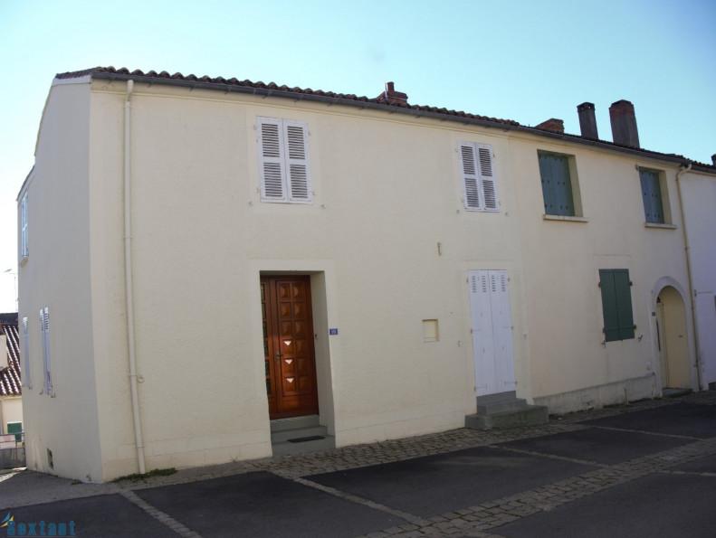 A vendre Mareuil Sur Lay Dissais 7501155444 Sextant france