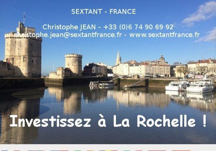 A vendre La Rochelle 7501155446 Sextant france