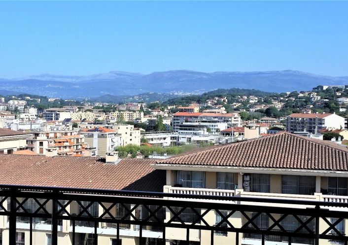 A vendre Cannes-la-bocca  7501155485 Sextant france