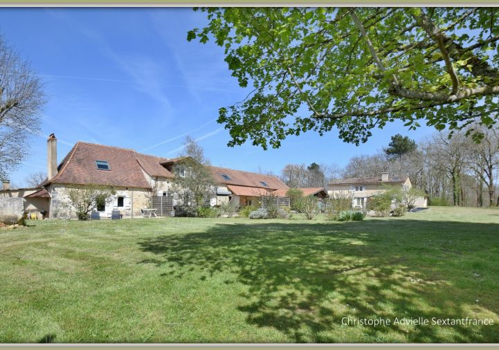 A vendre Saint Julien De Crempse 7501155497 Sextant france
