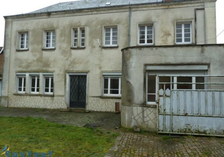 A vendre Cambrai 7501155528 Sextant france