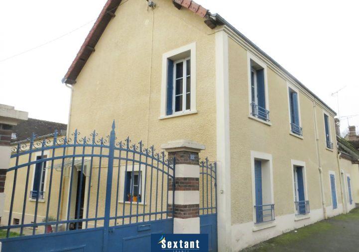 A vendre Nogent Le Rotrou 7501155557 Sextant france