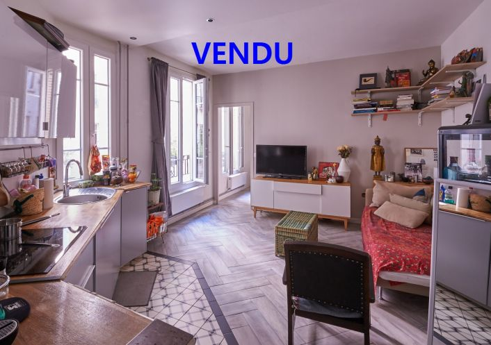 A vendre Paris 18eme Arrondissement 7501155640 Sextant france