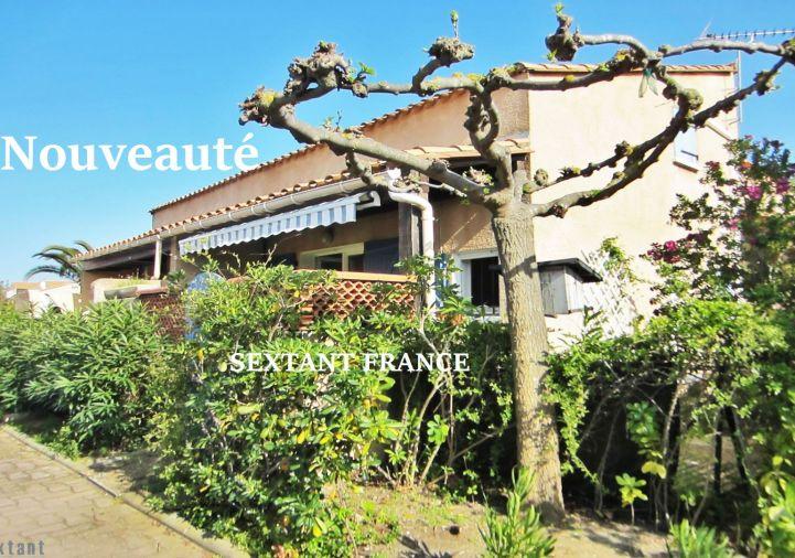 A vendre Saint Cyprien Plage 7501155837 Sextant france