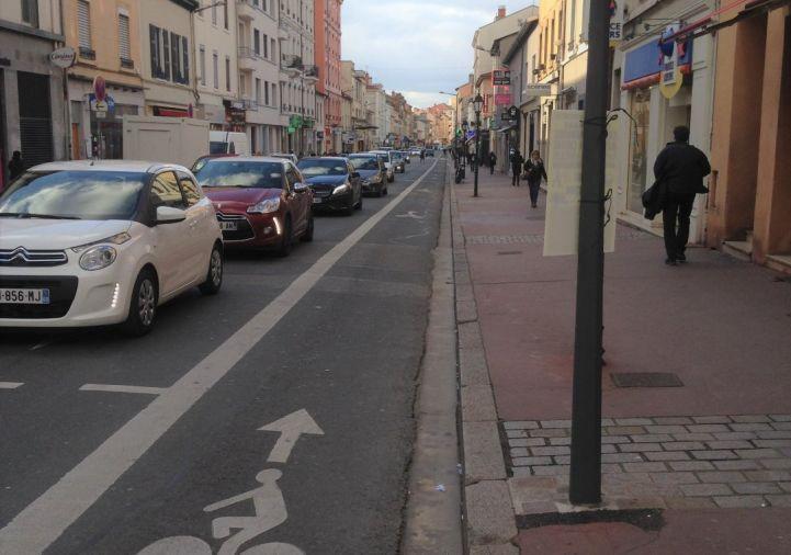 A vendre Lyon 8eme Arrondissement 7501155876 Sextant france