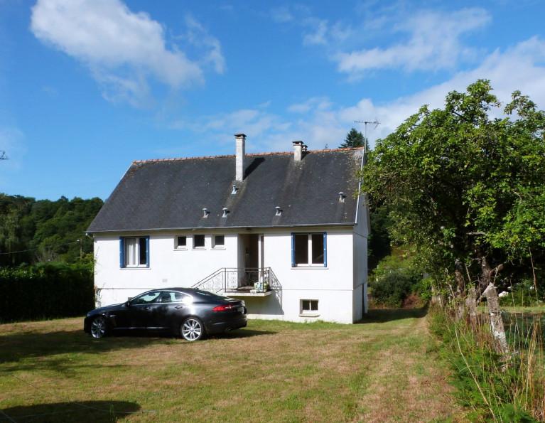 A vendre Plumeliau 7501155881 Sextant france