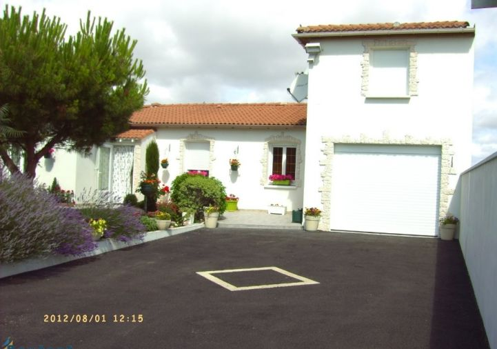 A vendre Meschers Sur Gironde 7501155935 Sextant france