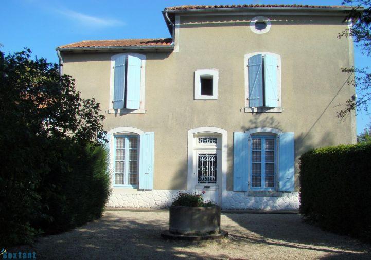 A vendre Niort 7501155966 Sextant france