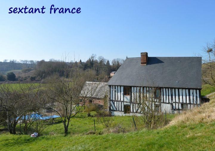 A vendre Vimoutiers 7501155996 Sextant france