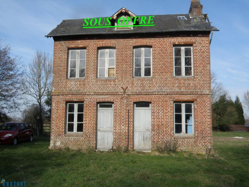 A vendre Honfleur 7501156023 Sextant france