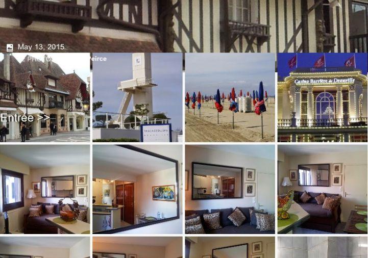 A vendre Deauville 7501156033 Sextant france
