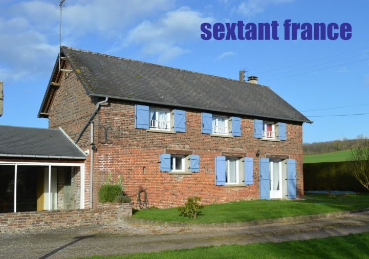 A vendre Vimoutiers 7501156068 Sextant france
