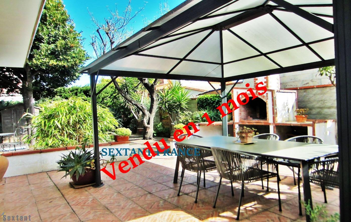 A vendre Perpignan 7501156071 Sextant france
