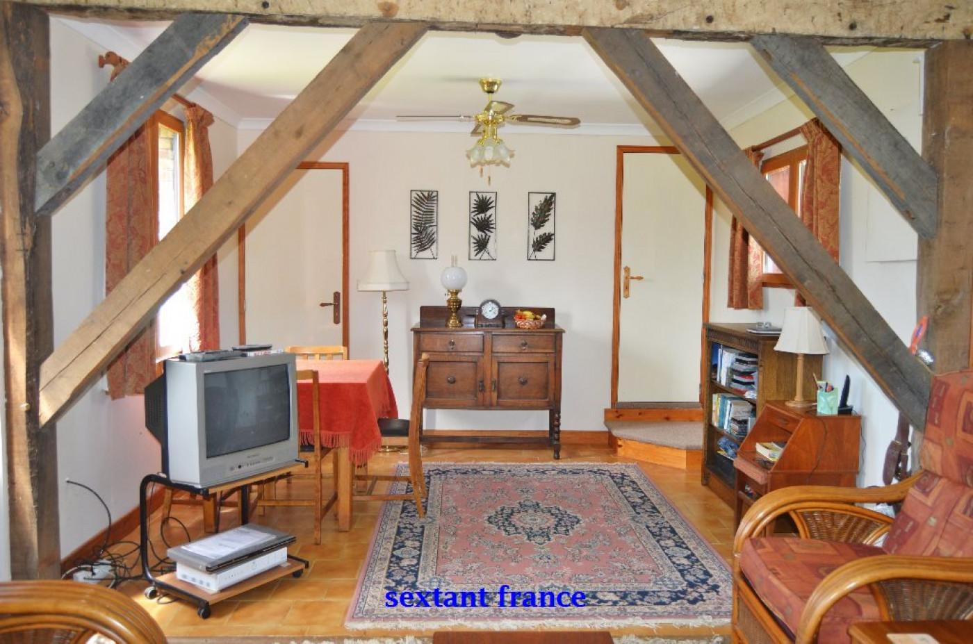A vendre Vimoutiers 7501156073 Sextant france