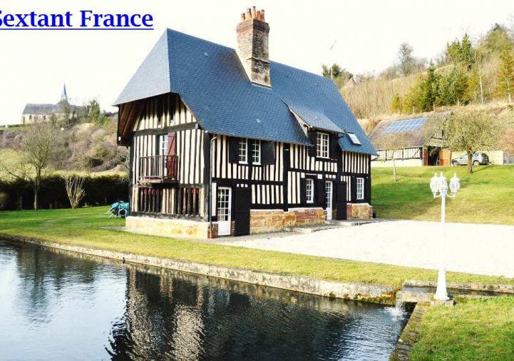 A vendre Vimoutiers 7501156082 Sextant france